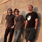 SoogoWonk band photo