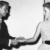 Mary Costa & Bill Shirley
