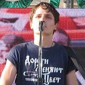 Солист Андрей Гречаник