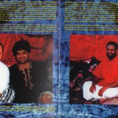 Blue Planet 2000: Lenny Mac Dowell, Ganesh & Kumaresh, Nuveli B. Venkatesh, Hakim Ludin
