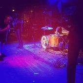 live at Jimbo's Rock Lounge April 7, 2012