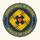 The Circle of Trust Logo