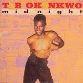 Tab Okonkwo
