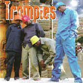 Trompies - 'Can't Touch This' cover art