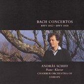 Bach, J.S.: Concerti BWV 1052-58