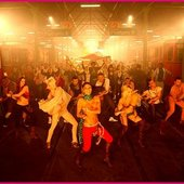 A. R. Rahman feat. Pussycat Dolls