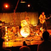 Monofocus @ Paléo 2008