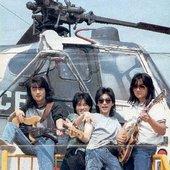 시나위1987