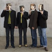 brothers as beatles, by Britt Schilling