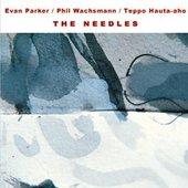 Evan Parker / Phil Wachsmann / Teppo Hauta-aho