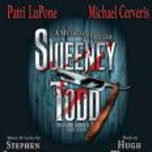 Cast of Sweeney Todd