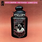 Albert King, Steve Cropper, Pop Staples