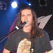 Koncert w Kwadratowej w Gdansku 2007.10