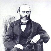 León Minkus: Retrato