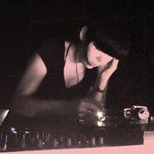 DJ Skirt