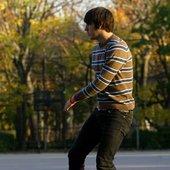 EZC Skate
