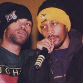 Method Man & RZA