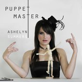 Ashelyn Summers - Puppet Master (Album Cover)