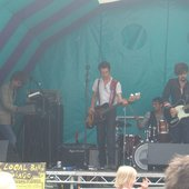 Cowley Road Carnival 2010