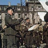 Немецкий оркестр