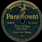 Vance Dixon's Jazz Maniacs