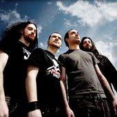 Empyrios_The Glorious Sickness (2008)