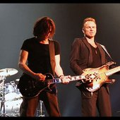 Sting & Dominic Miller