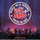 Inti + Quila