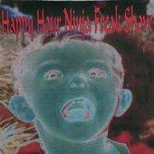 happy hour ninja freak show