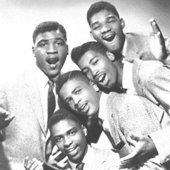 Earl Lewis & The Channels