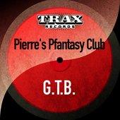 Pierre's Pfantasy Club