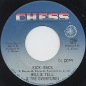 Willie Tell & The Overtures