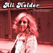 Ali Holder & The RainDoggs