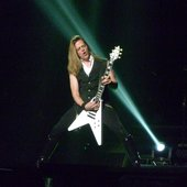 Angus Clark TSO 2012 Lost Christmas Eve Tour (Phoenix)