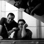 Hooshyar Khayam & Amir Eslami