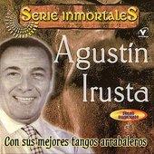 Agustin Irusta