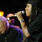 Mica Paris & David Gilmour