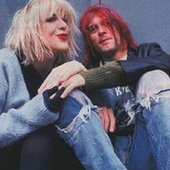 Nirvana with Courtney Love