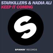 Starkillers & Nadia Ali