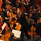 Kurt Masur and Orchestre National de France
