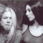 Allman & Woman