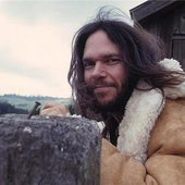 Neil Young :)