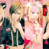 DecoLa Hopping (second look) without ★彦★ -hiko-
