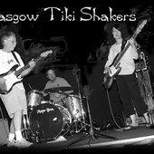 Glasgow Tiki Shakers