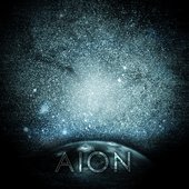 LithiumDawn - Aion Booklet Art