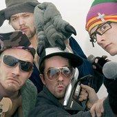 De Huilende Rappers