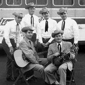 Jim & Jesse And The Virginia Boys