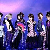 Wagakki Band 2014.08