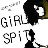 Girl Spit