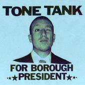 Tone Tank